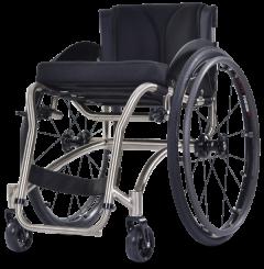 RGK Hilite XTR - Fauteuil roulant rigide en aluminium
