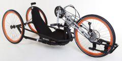 Pro activ NJ1 Compactbike