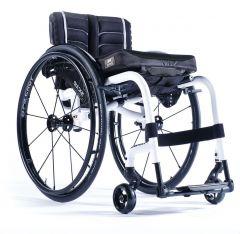Quickie XENON - Fauteuil roulant pliant en aluminium