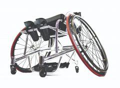 RGK GRAND SLAM - Fauteuil roulant de tennis en aluminium