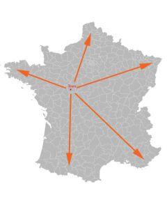 CONSEILS ET PRISE DE MESURES SUR TOUTE LA FRANCE GRATUITEMENT