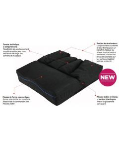 Coussin Vicair ACTIVE 02
