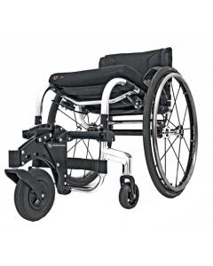 FRONTWHEEL - La 3ème roue pour les fauteuils roulant RGK