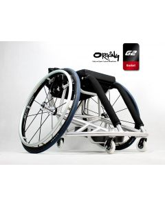 Oracing G2 Basketball
