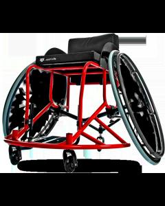 RGK CLUB SPORT - Fauteuil roulant multisports en aluminium