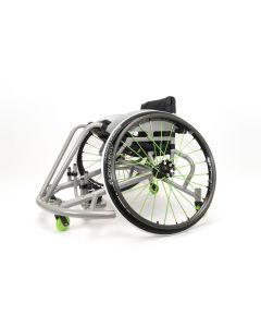 RYDER ELITE CLUB JUNIOR - Fauteuil roulant multisports en aluminium