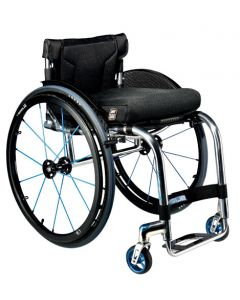 RGK SUB4 - Fauteuil roulant rigide en aluminium