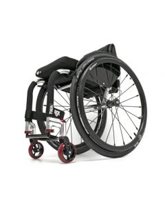 RGK TIGA - Fauteuil roulant rigide en aluminium