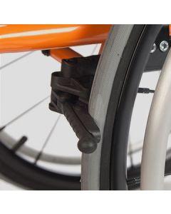 Freins ciseaux légers - Accessoire pour fauteuil roulant