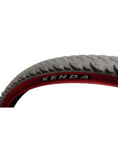 Le pneumatique Kenda KOBRA 24 pouces
