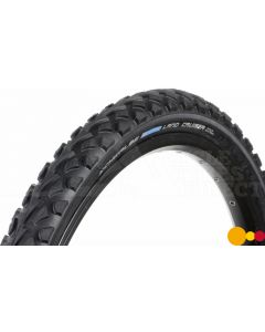 Le pneumatique Schwalbe LAND CRUISER