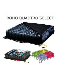 COUSSIN ROHO QUADTRO SELECT
