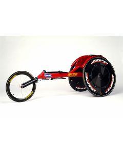 Top end ELIMINATOR - Fauteuil roulant d'athlétisme en aluminium