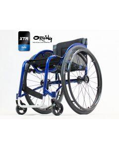 Oracing XTR - Fauteuil roulant rigide en aluminium
