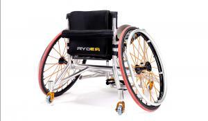 RYDER 2014 , une gamme qui change