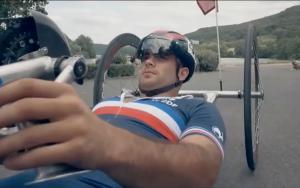 L'équipe de France des jeux paralympiques de 2016