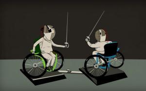 Explication des disciplines Paralympiques